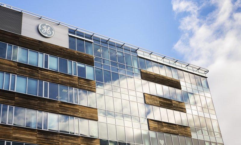 GE Healthcare acquires Swedish developer of CT image-boosting photon detectors