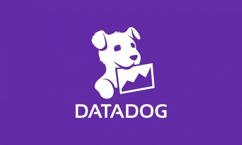 Datadog stock drops 10% despite beat on earnings, outlook