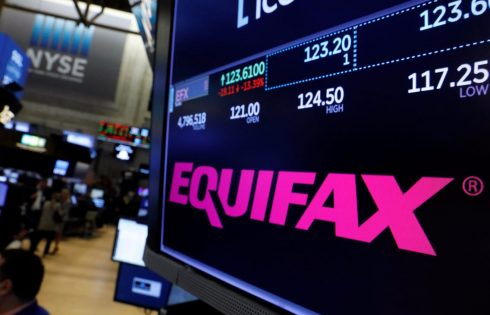 Equifax stock surges toward biggest gain in 12 years after 'impressive' business update