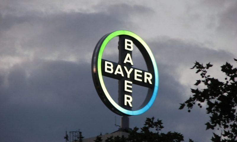 Bayer signs AI imaging platform pact with Blackford Analysis