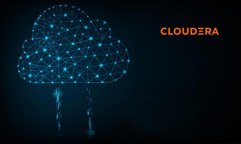 Cloudera stock climbs high on strength of 'rapidly growing' market opportunity