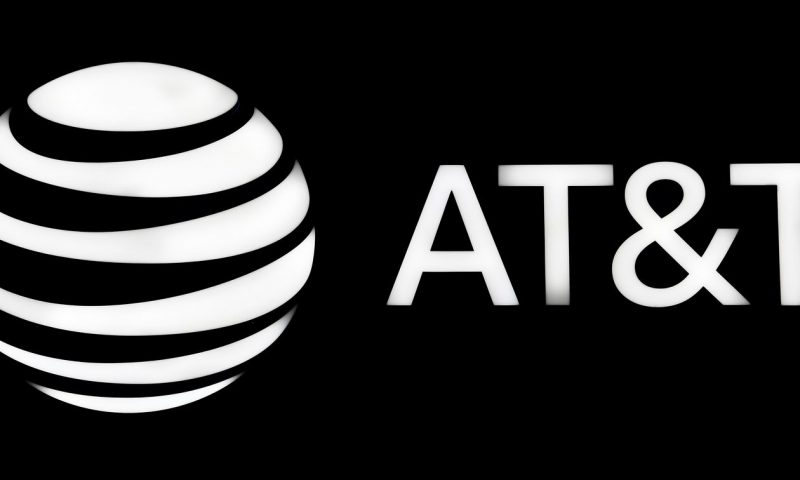 AT&T stock falls after Morgan Stanley downgrades on competitive pressures