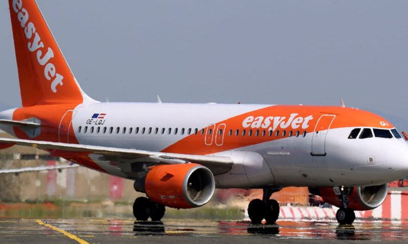EasyJet agrees to new $1.87 billion five-year loan