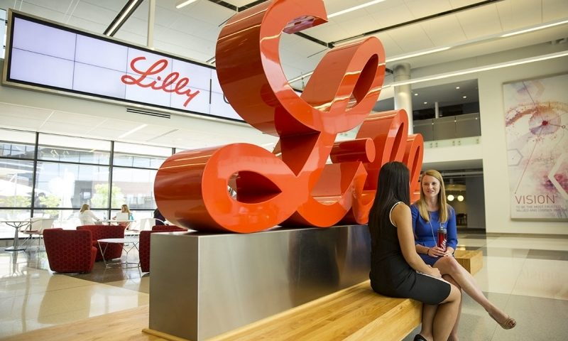 Lilly hails Alzheimer's win with donanemab, boasting 'significant slowing of decline'