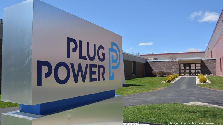 Plug Power's stock surges again, after more than doubling the past 6 days