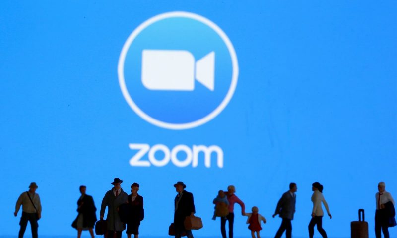 Zoom Video prices $1.75 billion secondary offering at 5% discount