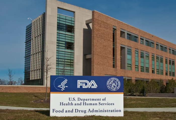 FDA approves patient-specific, 3D-printed ankle bone implant