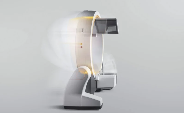 Brainlab's mobile surgical imaging robot scores FDA clearance
