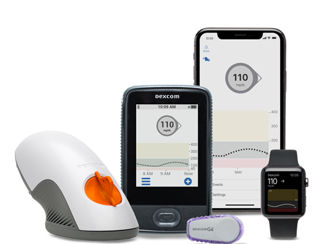After its 'best year ever,' Dexcom launches diabetes-focused venture capital fund