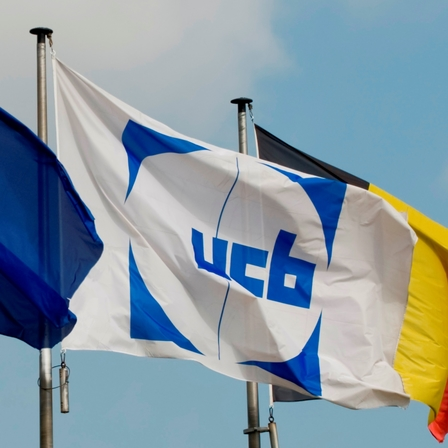 UCB taps Microsoft to accelerate drug discovery, clinical trials