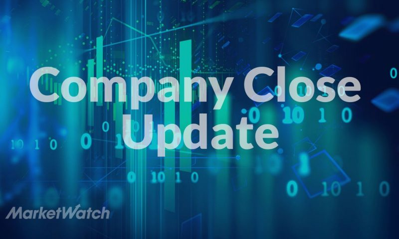 AMC Entertainment Holdings Inc. Cl A stock falls Monday, underperforms market