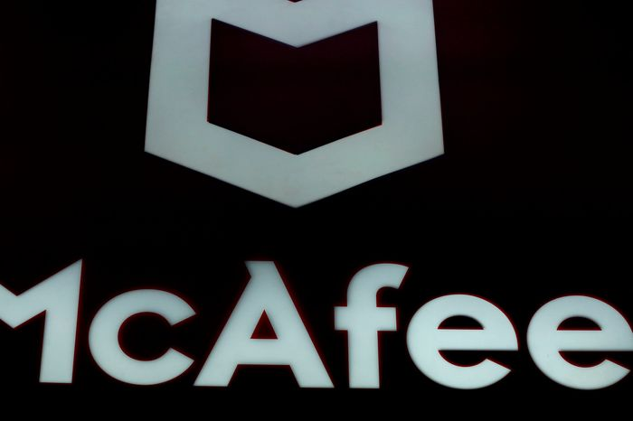 McAfee stock rises as earnings, outlook top Street view