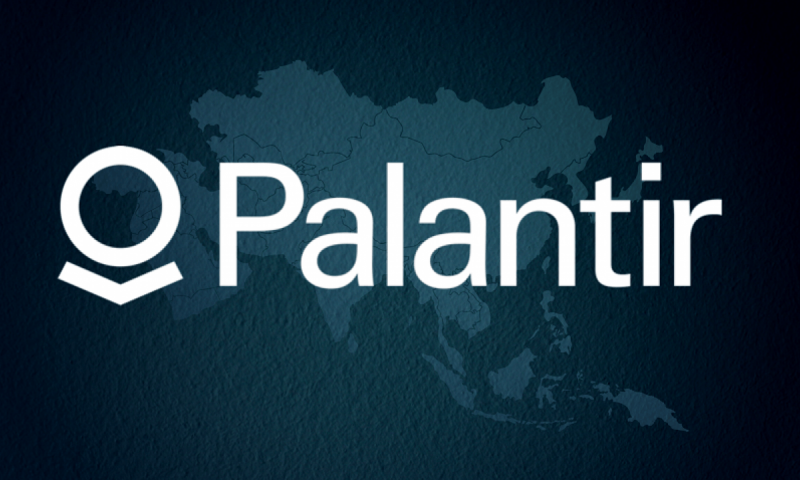 Palantir stock shoots up after IBM partnership on AI offering for businesses