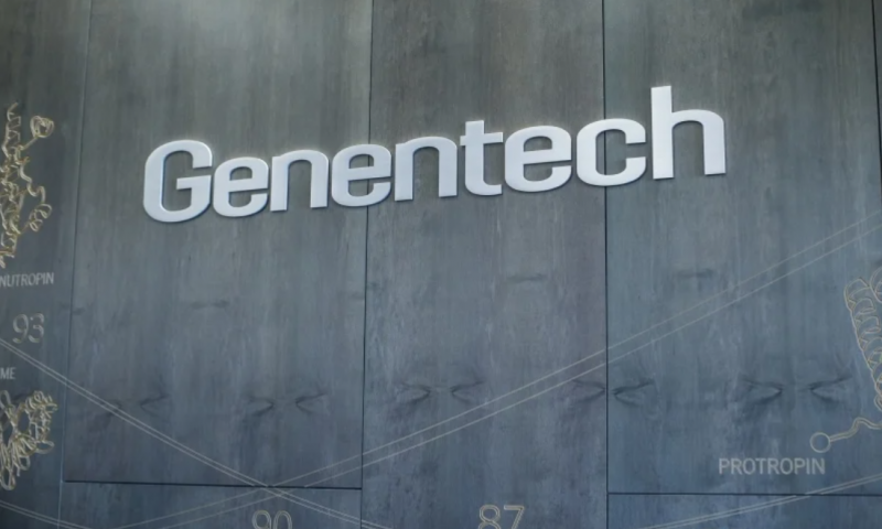 Genentech and Roche team with academics for 10-year neuroscience R&D push