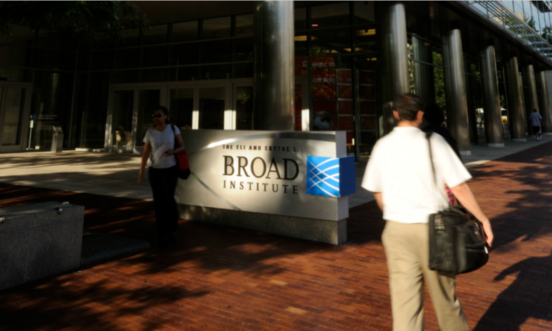 Broad Institute launches $300M Schmidt Center to merge AI, biology and a slew of industry partnerships