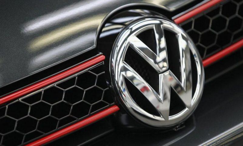 Volkswagen decides on measures to reduce workforce