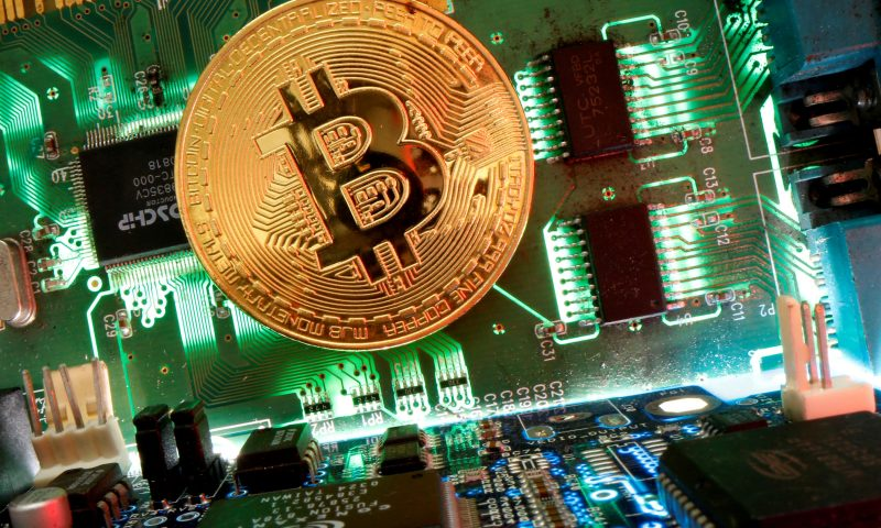 Bitcoin climbs as PayPal launches 'Checkout with Crypto'
