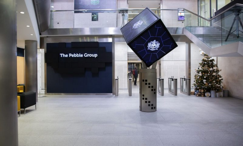 Pebble Group swings to 2020 profit on lower costs