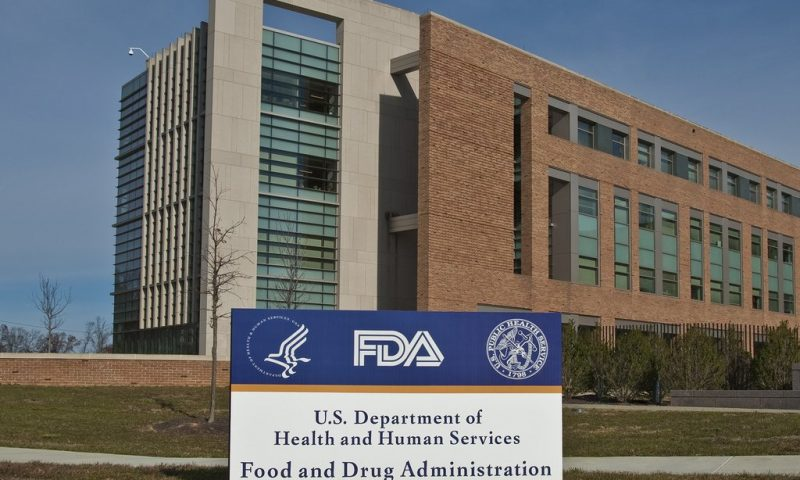 FDA panel knocks down Pfizer, Lilly's osteoarthritis pain drug in near-unanimous vote