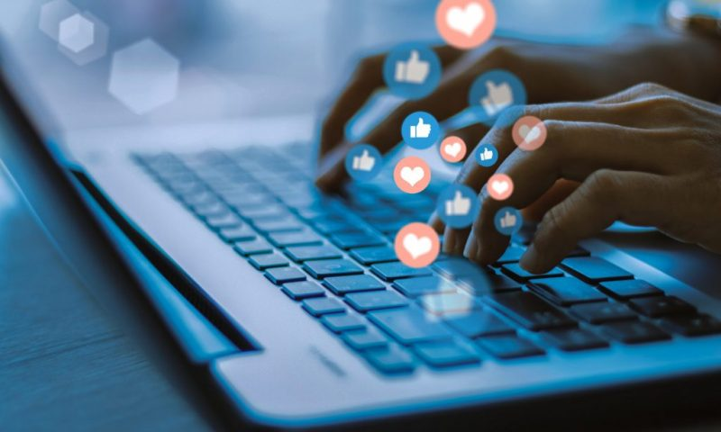 Clinical trial firms tap social media 'influencers' for virtual trial recruitment drive