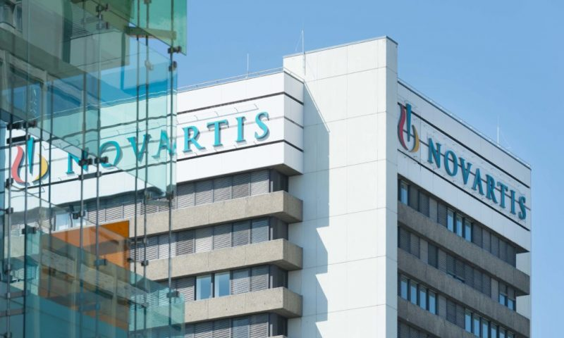 Novartis bolsters radioligand stable with iTheranostics deal