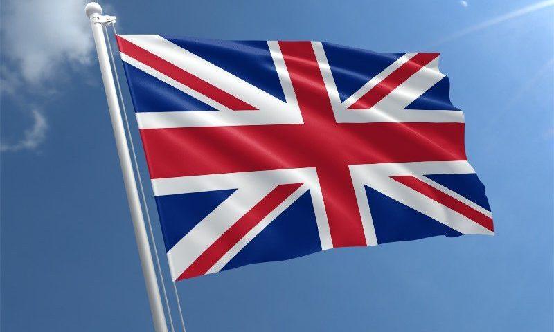 U.K. payrolls climb for third month