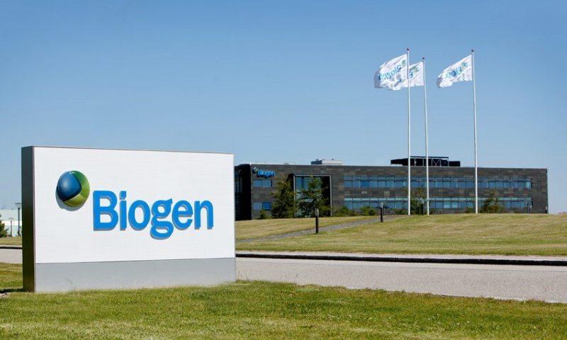 Sage, Biogen's tremor drug hits goal, but 38% of people drop out