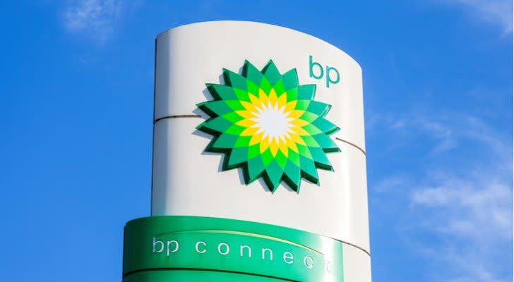 BP expects to have hit net debt target in 1Q