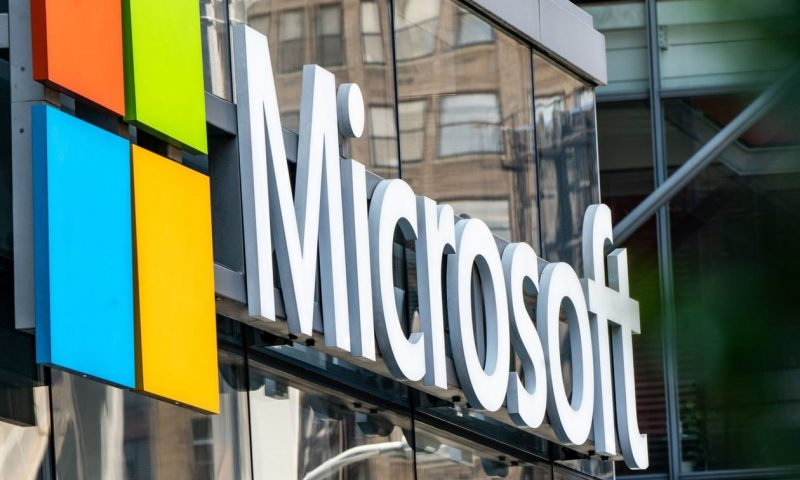 Microsoft in talks to buy Nuance Communications for around $16 billion: reports