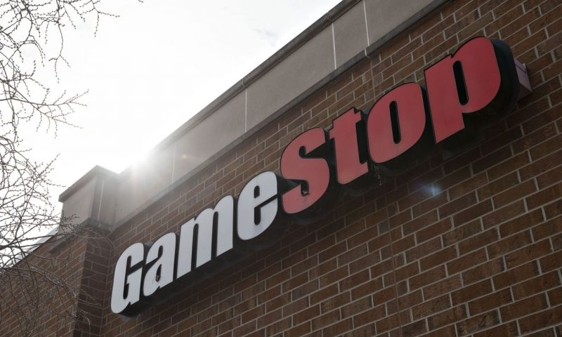 GameStop's outgoing CEO will walk away with millions