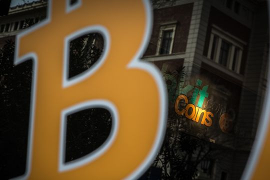 Bitcoin rebounds above $50,000 after a recent string of losses