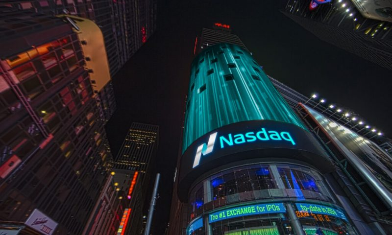 Recursion, targeting cancer, rare disease midstage tests, sets terms for $306M IPO