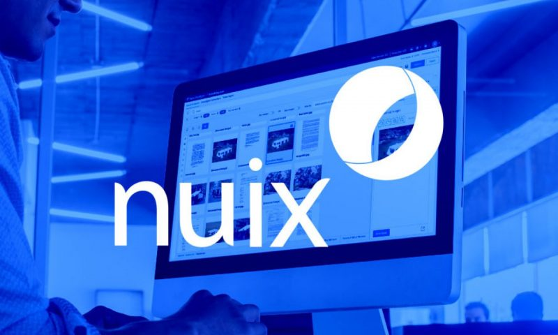 Nuix Downgrades FY Guidance for Second Time in Six Weeks