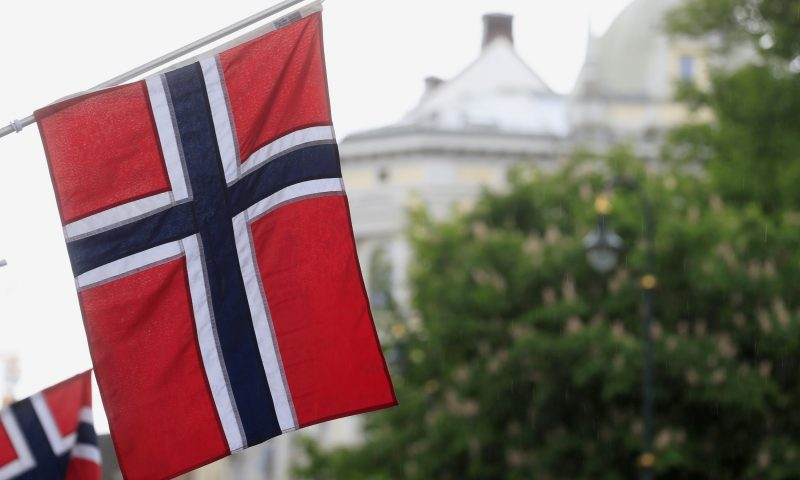 Norway sees GDP expanding 3.75% this year and next