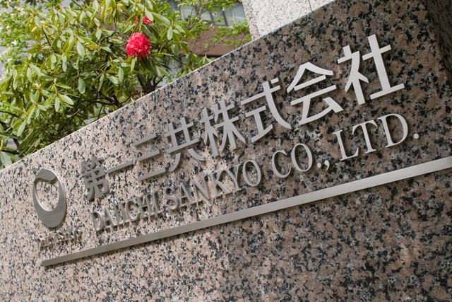 Daiichi Sankyo, AstraZeneca's $5B Enhertu follow-up shows early signs of success in breast cancer