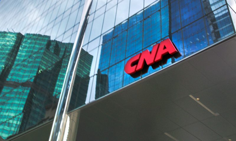 CNA Financial swings to profit that beats views