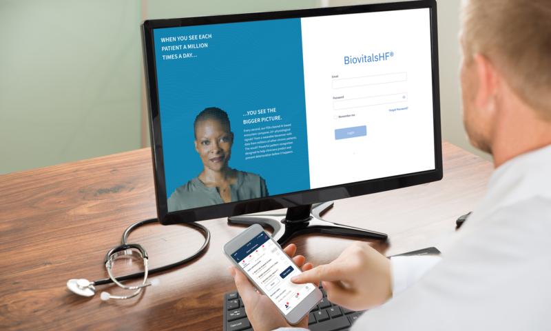 Biofourmis nabs Amazon alum to lead telehealth expansion as chief medical officer