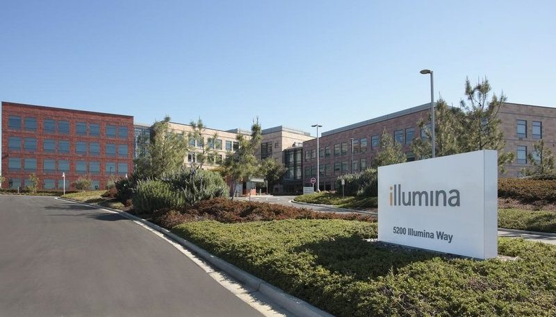 Illumina sues European Commission to stop investigation of $8B Grail acquisition