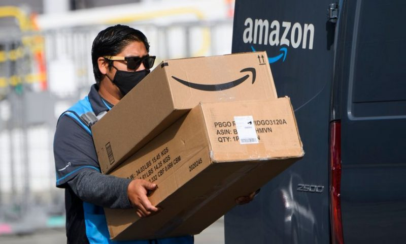 Amazon blocked 10 billion listings in crackdown against counterfeits