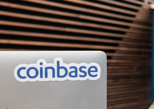 Coinbase's stock bounces after bullish calls from Wall Street analysts