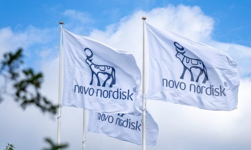 Novo's investment arm gains toehold in diagnostics with £400M deal for testing supplier BBI