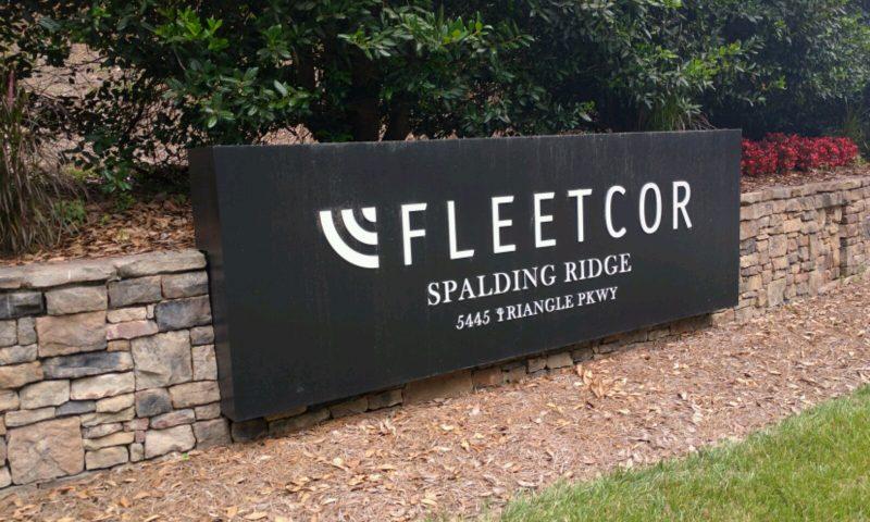 FleetCor Technologies Inc. stock falls Tuesday, underperforms market
