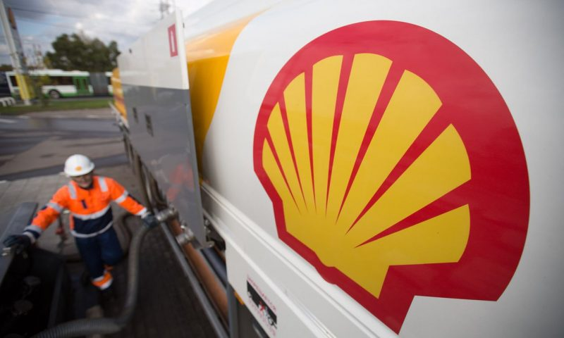Shell mulling sale of holdings in largest U.S. oil field: reports