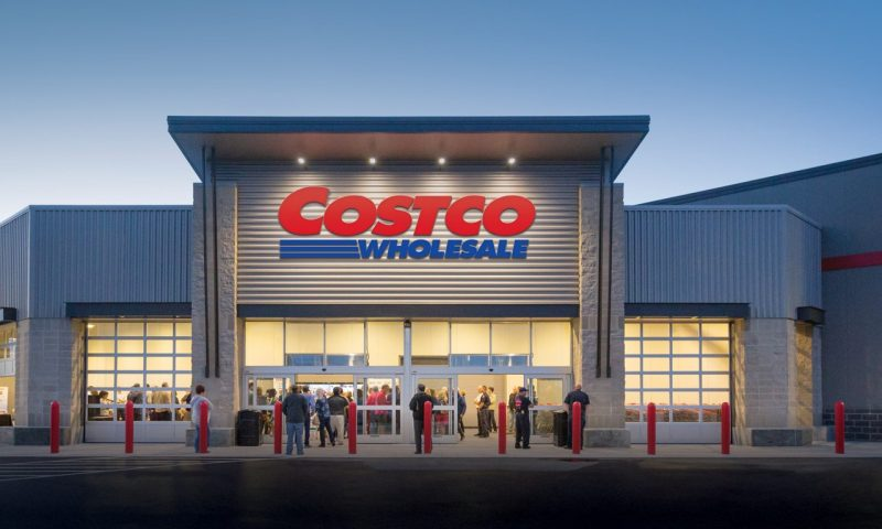 Costco sales continued to jump in June