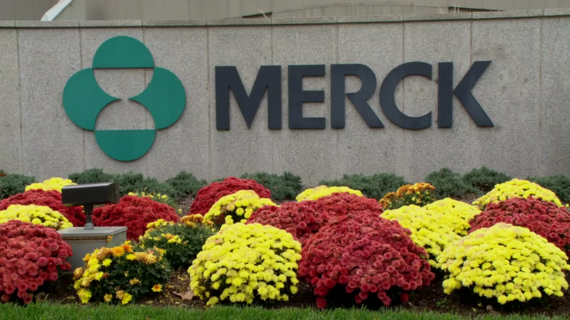 IAS: Merck's long-acting HIV med hits protective levels in phase 2
