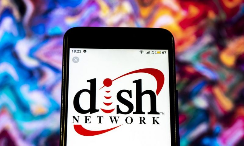 Dish reaches network-services agreement with AT&T