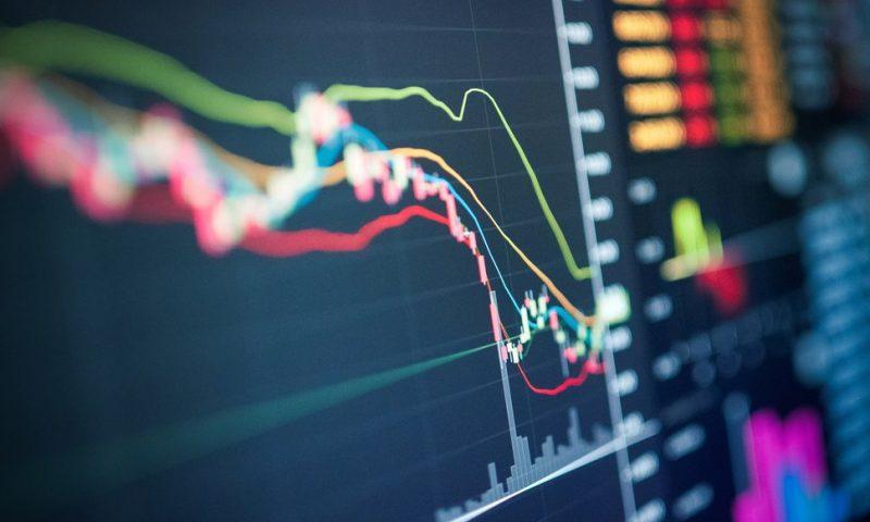 S&P Energy stocks teeter on correction territory