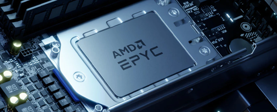 AMD's stock surges to record high while chip maker takes more market share from Intel