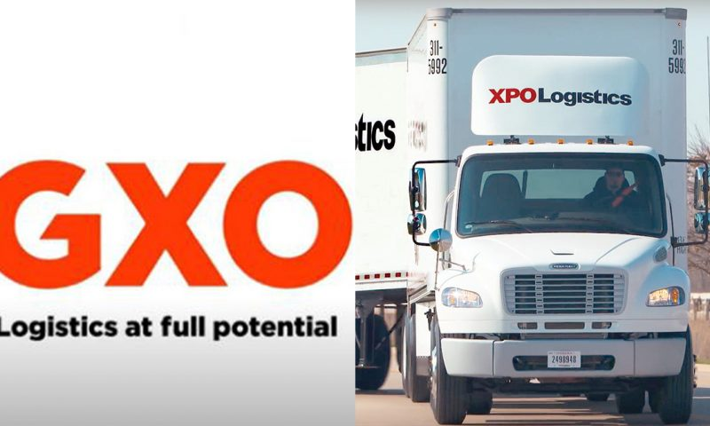 GXO Logistics, Victoria's Secret and GameStop to Join S&P MidCap 400
