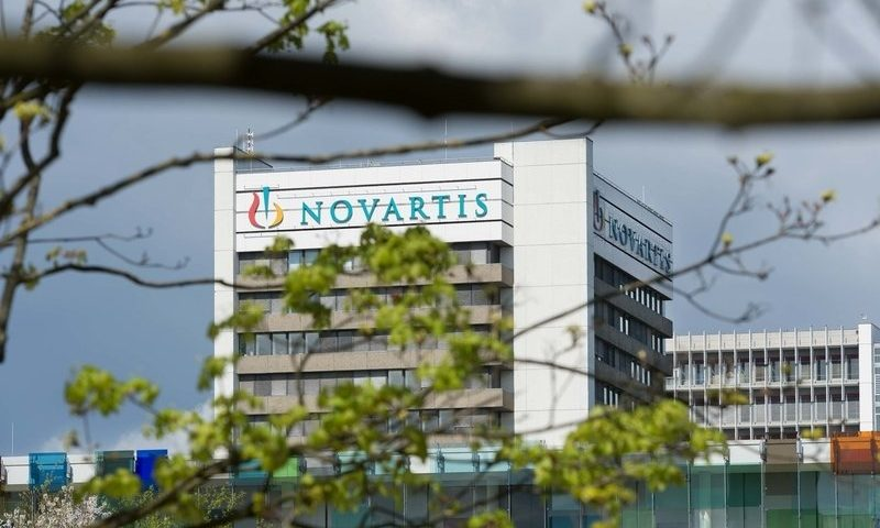 Novartis fine-tunes gene therapy candidates with a drug that acts as a 'dimmer switch'